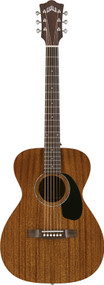Guild M-120 Mahogany Concert Natural with Case 3818100821