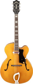 Guild A-150B Savoy Blonde With Case 3796000801
