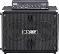 Fender Rumble 2X8 Speaker Cabinet 2247008020