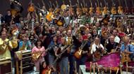 Musicians Trade Show & Guitar Swap Meet - Table