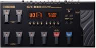 BOSS GT100 Amp Effects Processor