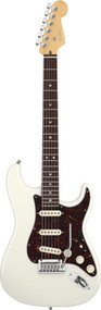 Fender American Deluxe Stratocaster Rosewood Olp 0119000723