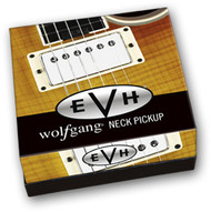 EVH Wolfgang Neck Pickup Chrome 0222139001