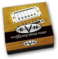 EVH Wolfgang Bridge Pickup Chrome 0222139002