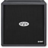 EVH 5150III 4x12 Straight Cabinet Black 2252100000