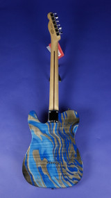 Fender Standard Telecaster Swirl Maple Fingerboard 0140082550