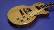 Vintage 1978 Gibson Les Paul Standard - Natural - AMAZING GRAIN