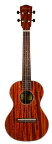 Eastman EU3T Tenor Size Ukulele Figured Mahogany  Top (EU3T)