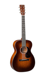 Martin 00-DB Jeff Tweedy (FSC Certified) - Mahogany back and sides - 2014