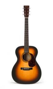 Martin 000-28 EC Eric Clapton Sunburst - Rosewood Back and Sides - 2014