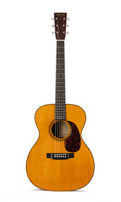 Martin 000-28EC Eric Clapton - Rosewood Back and Sides - 2014