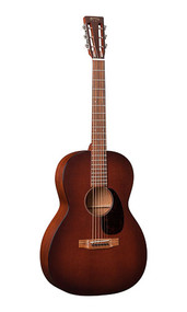 Martin 000-17SM (12-fret) - Mahogany Back and Sides - 2014
