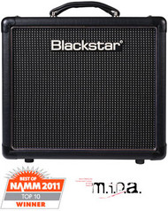 Blackstar HT1 - 1 watt tube combo