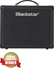 Blackstar HT5R - 5 watt tube combo with reverb