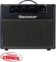 "Blackstar HTSTUD20C - HT Studio 20 watt tube 1x12"" studio combo"