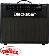 """Blackstar HTCLUB40C - HT Club 40 watt tube 1x12"""" club combo"""