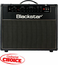 "Blackstar HTCLUB40V - HT Club 40 watt tube 1x12"" club combo - Vintage 30 spkr"