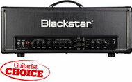 Blackstar HT100H - HT Stage 100 watt tube head