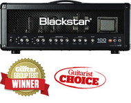 Blackstar Series One 100 - 100 watt, 2 channel, tube head