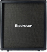 "Blackstar Series One 412A - 4x12"" angled cabinet"
