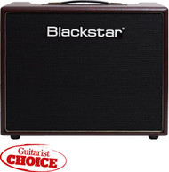 "Blackstar ART15 - Artisan 15 watt, 1x12"" handwired tube combo"
