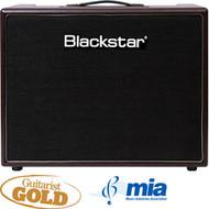 "Blackstar ART30 - Artisan 30 watt, 2x12"" handwired tube combo"