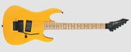 B.C Rich Gunslinger Maple Neck - Yellow
