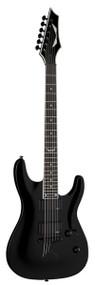Dean Custom 450 - Classic Black