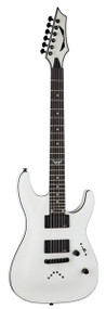 Dean Custom 450 - Metallic White