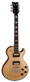 Dean Thoroughbred Deluxe - Gloss Natural