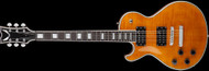 Dean Thoroughbred Deluxe - Trans Amber