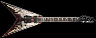 Dean V Dave Mustaine - Angel of Deth w/Case