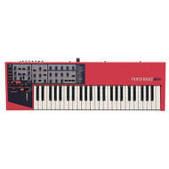Nord Lead 2 Analog synth, 49 keys, 20 note poly NL2X