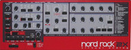 Nord Lead 2 Rack, 20 note poly NR2X