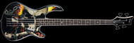 Dean Edge 10 PJ w/Active EQ - Skull Crusher