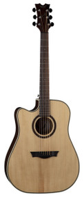 Dean Natural Series CAW A/E w/Aphex? GN Lefty