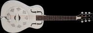 Dean Resonator Chrome