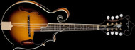 Dean Bluegrass F Mandolin - Vintage Sunburst