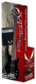 Dean Edge 09 Bass Pack - MRD w/Amp & Acc