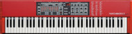 Nord Electro 3 73 note semi-weighed waterfall action NE373
