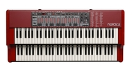 Nord C2 Organ with Drawbars and waterfall action NC2D