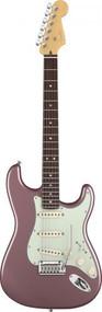 Fender American Deluxe Stratocaster - Rosewood Fingerboard - Burgundy Mist Metallic