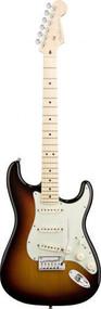 Fender American Deluxe Stratocaster - Maple Fingerboard - 3-Color Sunburst