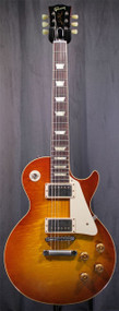 Gibson 1958 LP RI VOS 2013 - SUNRISE TEA
