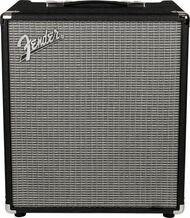 Fender Rumble 100 (V3) 120V Black/Silver 2370400000