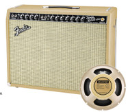 Fender '65 Twin Reverb - British Tan - FSR Pre-order