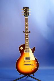 1974 Gibson Les Paul Standard Tobacco Sunburst
