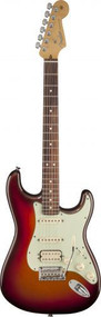 Fender American Deluxe Strat Plus HSS - Rosewood Fingerboard - Mystic 3-Color Sunburst