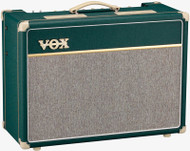 "Vox AC15C1 - 15w combo with 12"" Celestion G12M Greenback, Opt VFS2A"