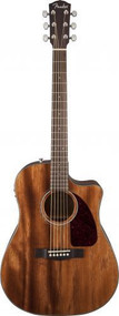 Fender CD-140SCE All Mahogany Natural 961452021